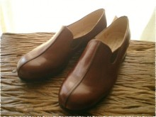 軽快に歩ける靴