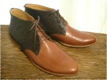 釧路のアパレル店員さんの靴